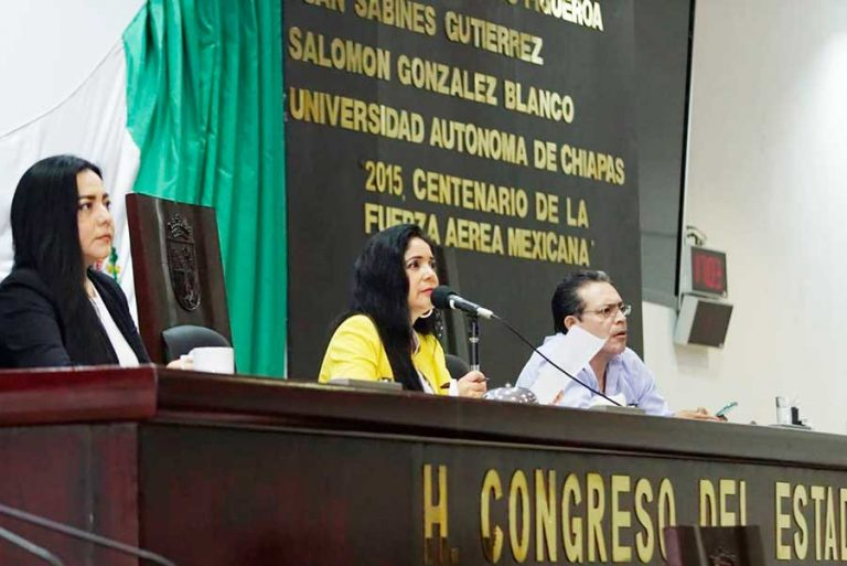 Diputados aprueban Iniciativa de Ley para prevenir y combatir la trata de personas