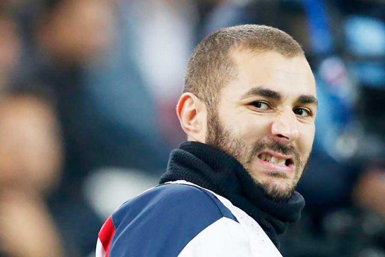 Sorpresa en el Real Madrid: Karim Benzema reveló que luego de su retiro probará suerte en un violento deporte