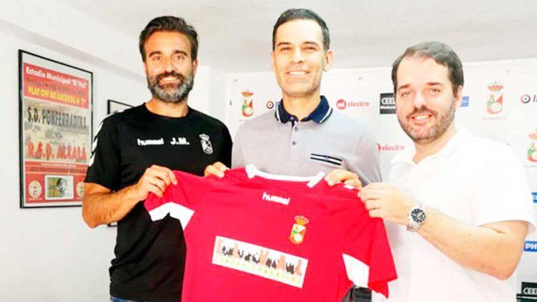 Rafael Márquez tendrá su primera experiencia como entrenador en Europa