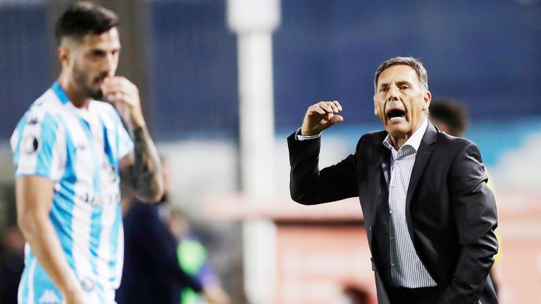 ¿Russo patea el tablero en Boca? Los tres cambios que analiza el DT ante Racing para buscar el pase a las semifinales de la Libertadores
