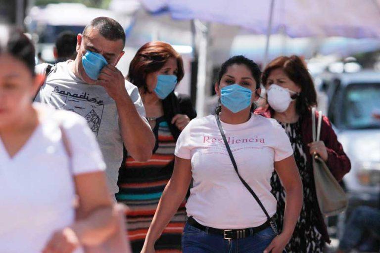 Registra Chiapas 15 casos nuevos de COVID-19 en cuatro municipios