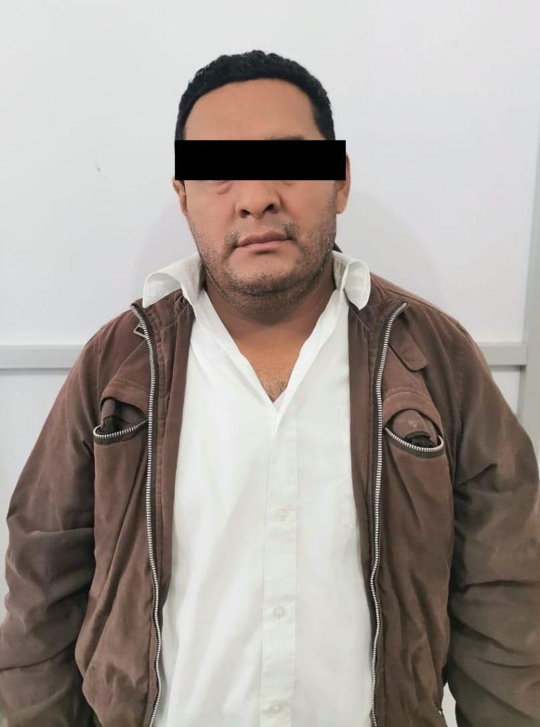 FGE rescata a migrantes en operativo interinstitucional