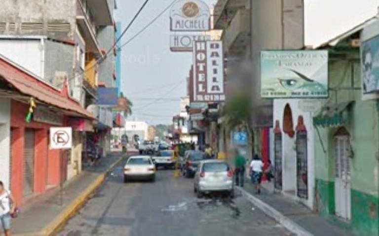Le robaron 70 mil pesos de su automóvil en pleno centro